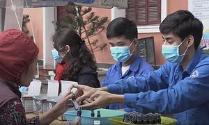 Samaritans in the time of novel coronavirus