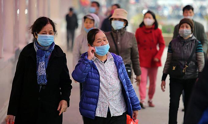 Vietnamese try homemade remedies to ward off coronavirus