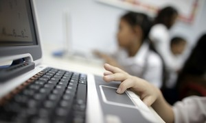 Vietnam fares poorly in online child safety ranking