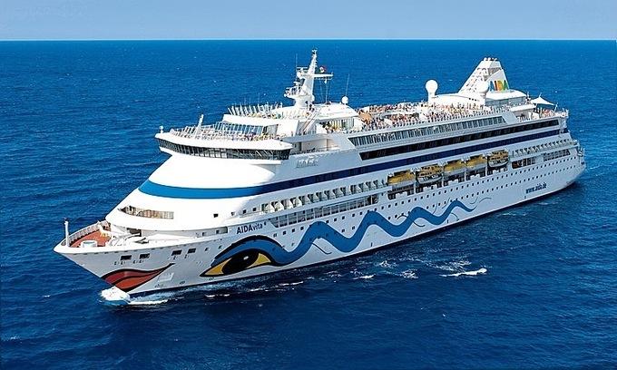 Cruise ship denied docking rights in Ha Long due to coronavirus fears
