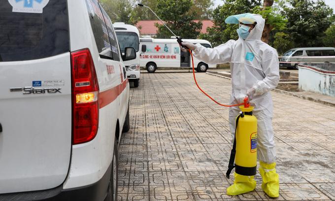 ASEAN to prioritize novel coronavirus fight