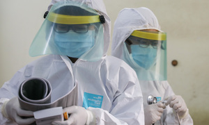 WHO lauds Vietnam response to Covid-19 epidemic