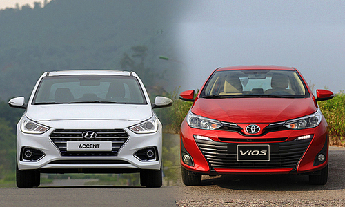 South Korean cars dethrone Japanese as Vietnam's most popular