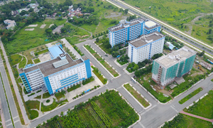 Vietnam universities break into top 1,000 in global ranking