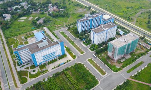 Vietnam universities break into top 1,000 in global ranking