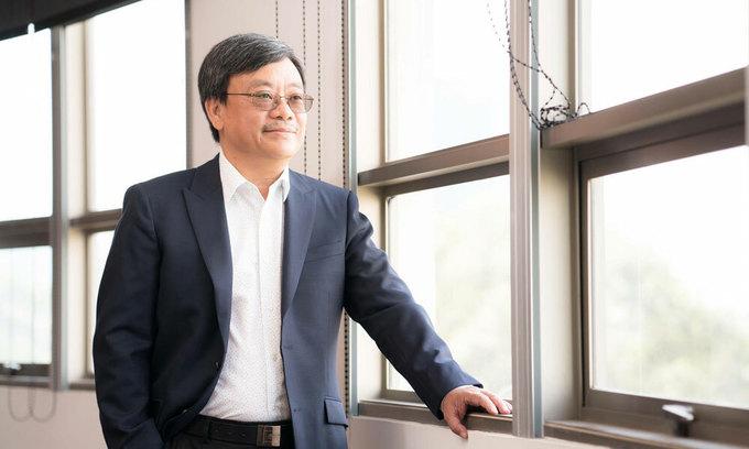 Masan chairman takes over at Vietnam's biggest retailer