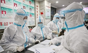 Vietnamese woman infected with coronavirus in China recovering: foreign ministry