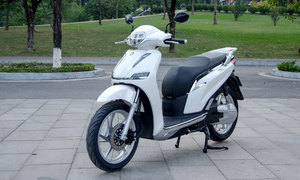 Honda mulls suit against Vietnam electric motorbike maker for comparative advertising
