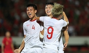 Vietnam to play World Cup warm-up match against Kyrgyzstan as Iraq withdraw