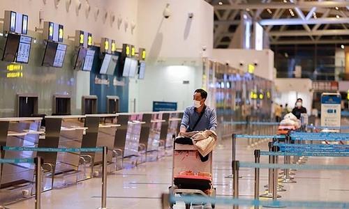 Vietnam probes Hong Kong coronavirus case following Da Nang visit