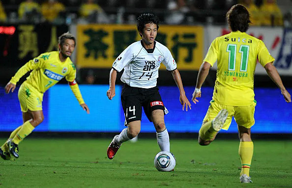 Ho Chi Minh City sign South Korean midfielder amid injury crisis
