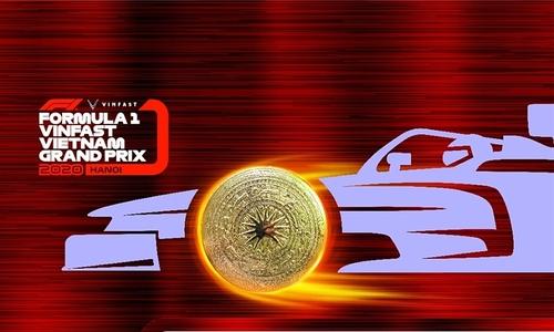 Vietnam Grand Prix tickets put national symbols on the fast track