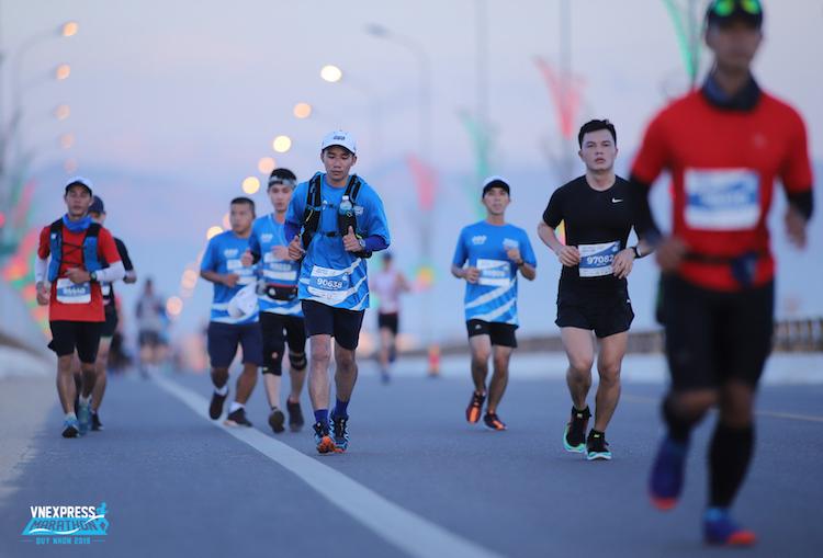 VnExpress Marathon Hue