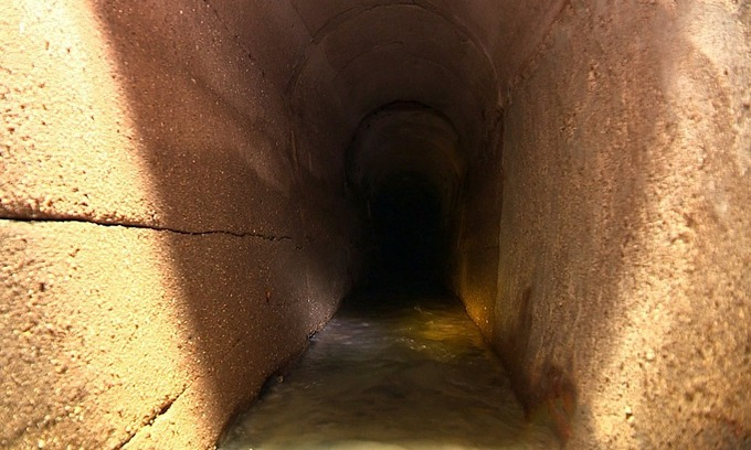 Saigon to employ Japanese funding in sewer upgrade