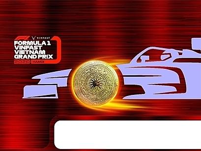 First look at F1 Vietnam Grand Prix tickets inspried by Vietnams cultural symbols - 4
