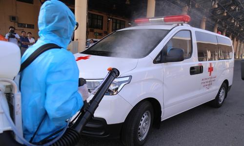 Thanh Hoa health department seeks coronavirus-free declaration