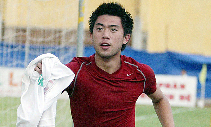 HCMC FC agrees to pay $1 million for Vietnamese-American midfield star