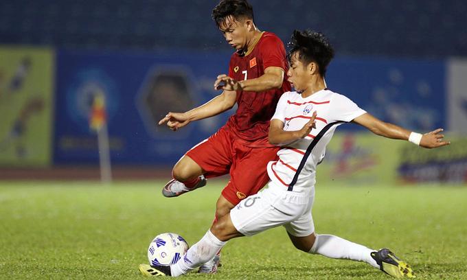 Vietnam to send junior team to France's Toulon Tournament