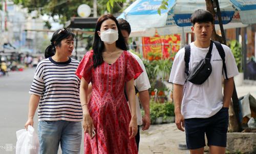 South Korea-Vietnam flights canceled to halt coronavirus spread