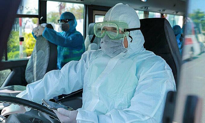 Vietnam cities to monitor South Korea arrivals for coronavirus