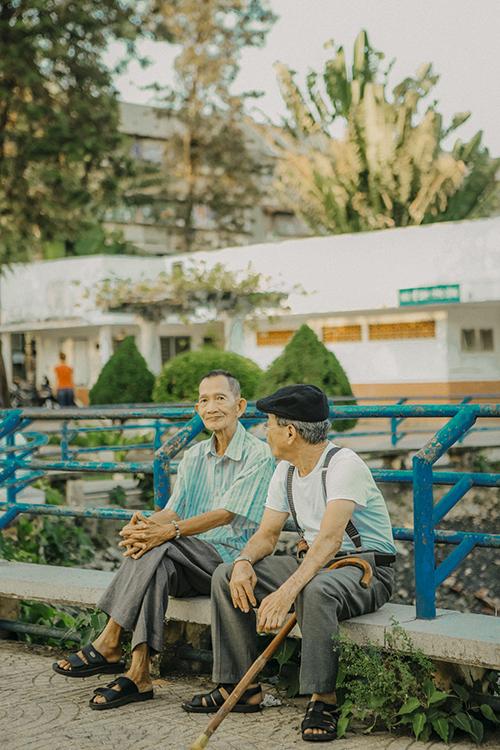 Thanh Da Peninsula: a peaceful oasis in Vietnams largest metropolitan city - 8