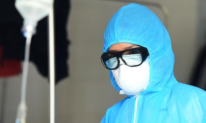 Vietnam wins first round of coronavirus fight: Deputy PM