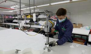 Textile producers face closure as coronavirus cripples imports