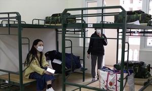 Coronavirus: Hanoi mulls scenario to quarantine city streets