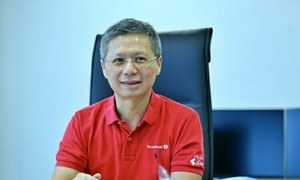 Techcombank CEO to leave in 8 months