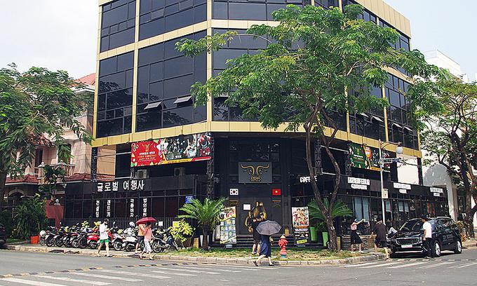 'Little Seoul' instills Saigon with South Korean charm