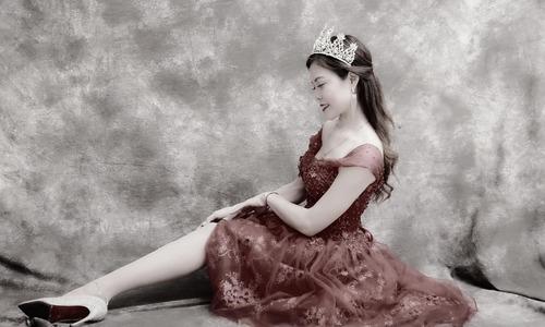 One-legged Cinderella in Vietnam finds her prince
