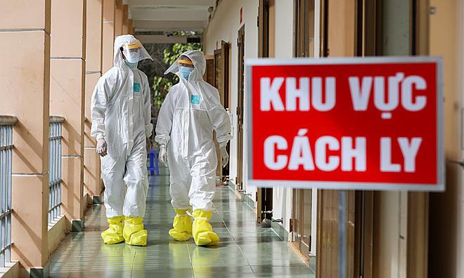 Major Vietnam cities ramp up quarantine as coronavirus fears surge
