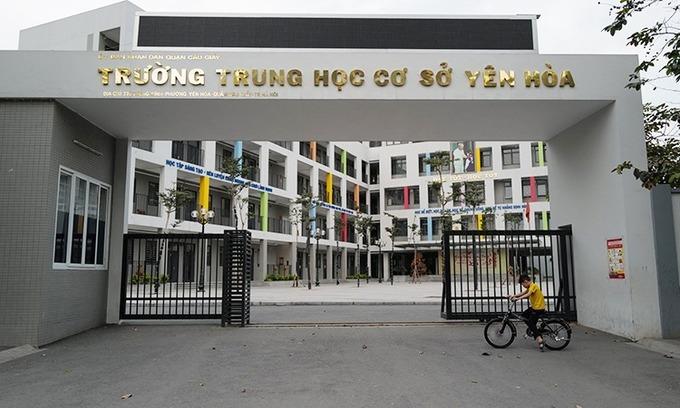 Hanoi extends prolonged school break by another week