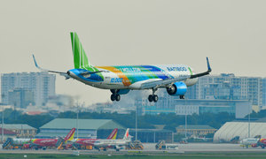 Bamboo Airways to launch direct Germany flights