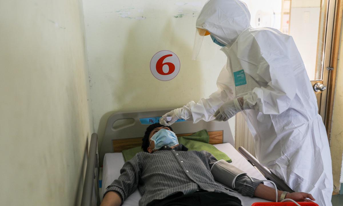 Covid 19 Who Gets Quarantined In Vietnam Vnexpress International