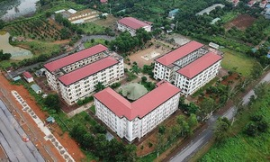 Four Vietnamese universities in 2020 global rankings