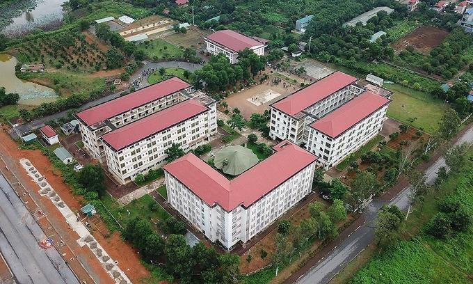 Four Vietnamese universities in 2020 global rankings