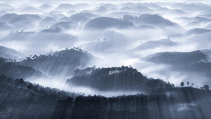 Vietnam's beauty helps three photos onto Agora Award shortlist