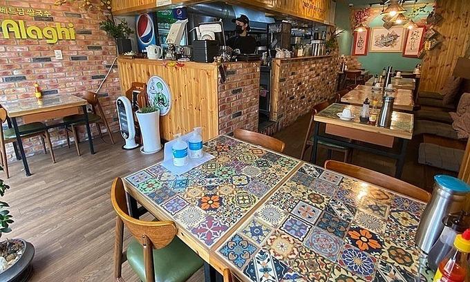 Vietnamese restaurants in Seoul take a coronavirus hit