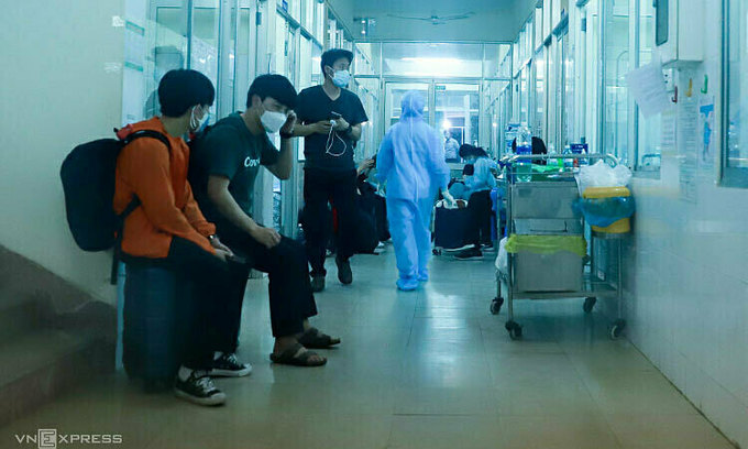 South Korea sends emergency response teams to assist citizens in Vietnam