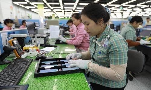 South Korea hopes Vietnam will not quarantine Samsung experts
