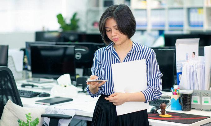 Vietnam tops globe in women's leadership progress