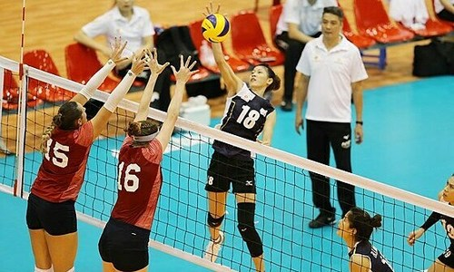 Vietnam delays volleyball tournament as coronavirus spreads