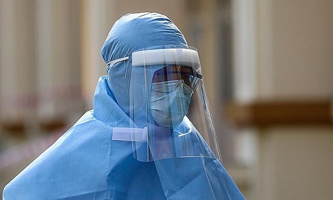 Vietnam confirms 17th Covid-19 patient