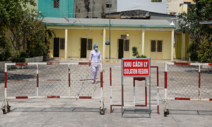 PM orders cities to prepare for large-scale quarantine in Covid-19 fight