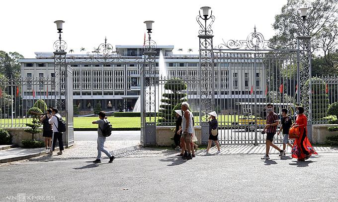 Coronavirus fears exact heavy toll on Saigon tourism