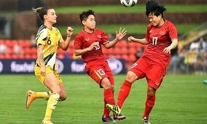Olympic qualifiers: Australia thrash Vietnam 5-0