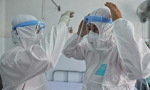 Hanoi confirms two more coronavirus infections