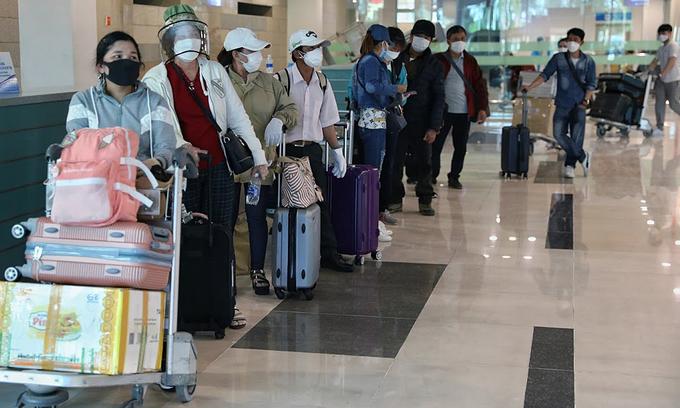 Vietnam scraps visa waiver for South Koreans, Italians of Vietnamese origin