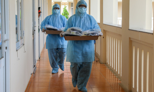 Vietnam records 21st coronavirus infection